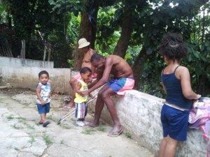Quilombo do Sacopã Pelo Direito à Cidade