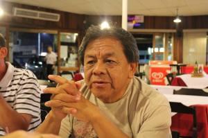 Marcos Terena foto particular_terena
