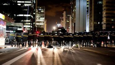 São Paulo 13 de junho
