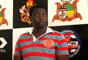 médico Kinglsley Ify Umeilechukwu