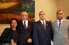2010.04.06 Dr. Oliveira, Dr. Jorge Lúcio e Dr. Oliveira Filho na posse do Dr. Paulo Rangel
