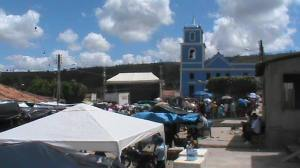 Igreja de Traipu, Alagoas