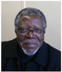 Professor Kabengele Mulanga