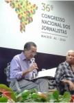 Edson Cardoso e Audário Dantas
