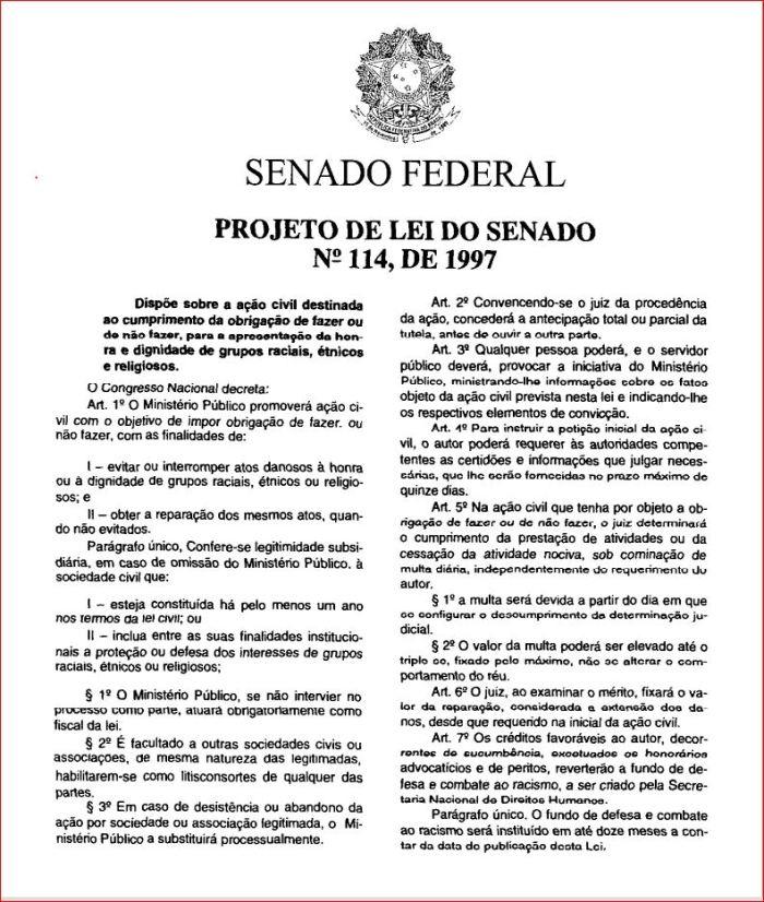 pl 114-1997 1