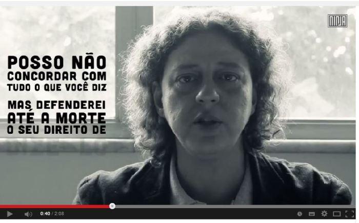 Advogada de Direitos Humanos-Heloisa Samy