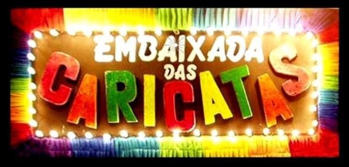 Este é o letreiro que virou marca de sucesso no Terreirão do Samba.  Quem viveu lembra...Adagoberto