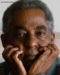 Historiador Joel Rufino dos Santos-foto Januário Garcia