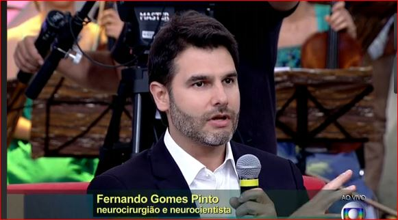 Fernando Gomes Pinto