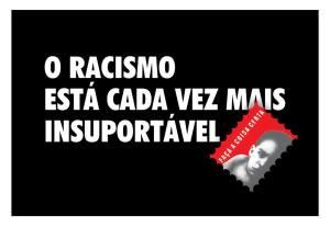 racismo insuportável
