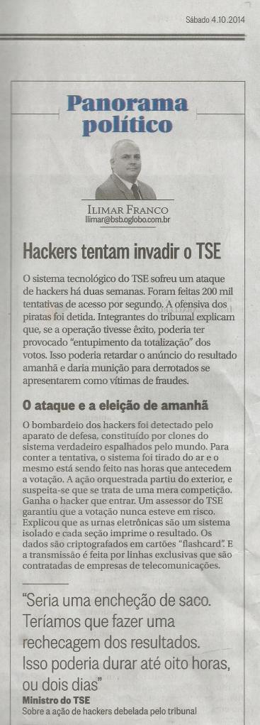 hackers-tse