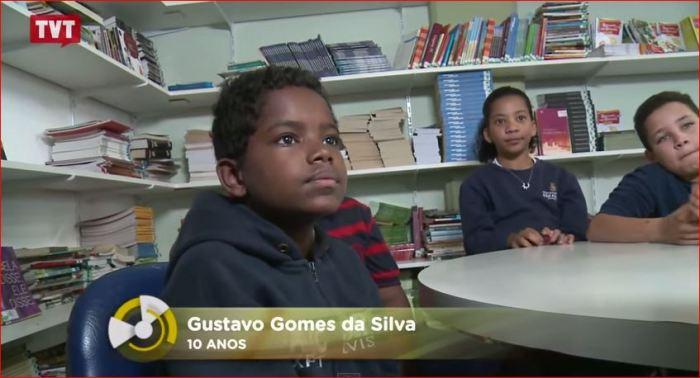 gustavo menino negro paulista 1