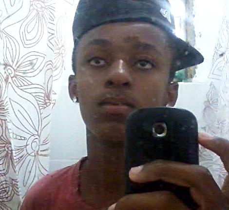 Mateus Alves- jovem negro brasileiro assassinado