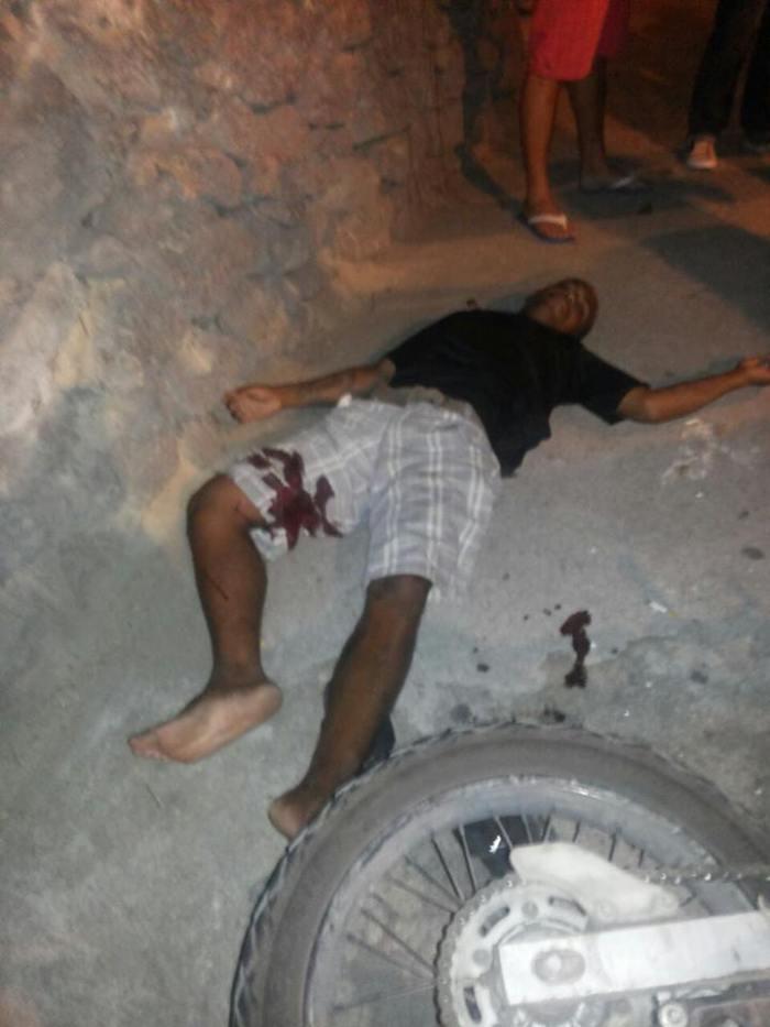Executado em Niterói ,16 de janeiro de 2015