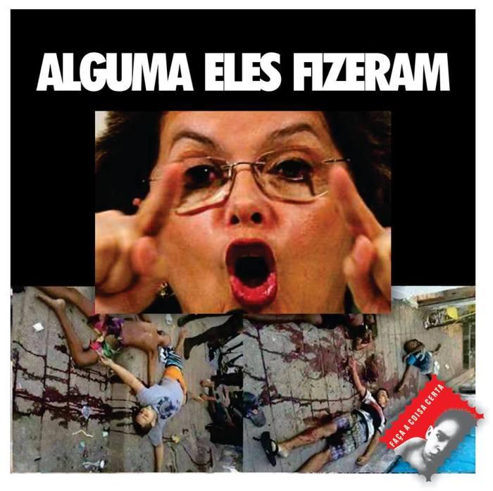 execução no Brasil