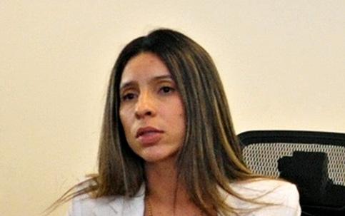 Delegada Patrícia Bezerra