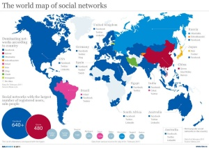 social-network-map