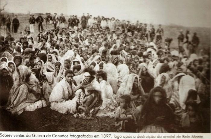 canudos 1897