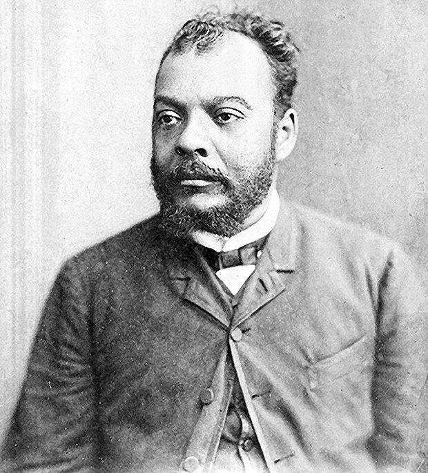 O farmacêutico e líder abolicionista José do Patrocínio travou uma luta titânica com os emperrados em sua época.
