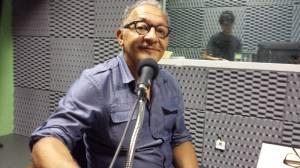 Joelzito Araújo-foto arquivo pessoal