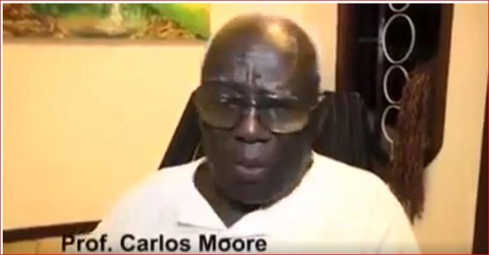 Carlos Moore