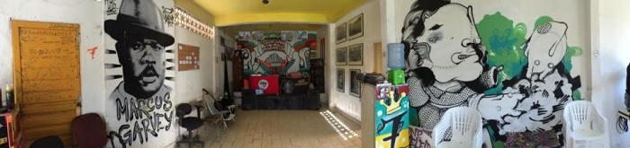 CCPD-Centro Cultural Poeta Deley do Acari
