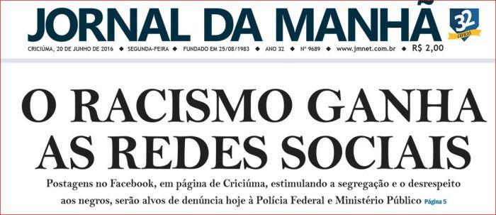 jornal criciuma 1