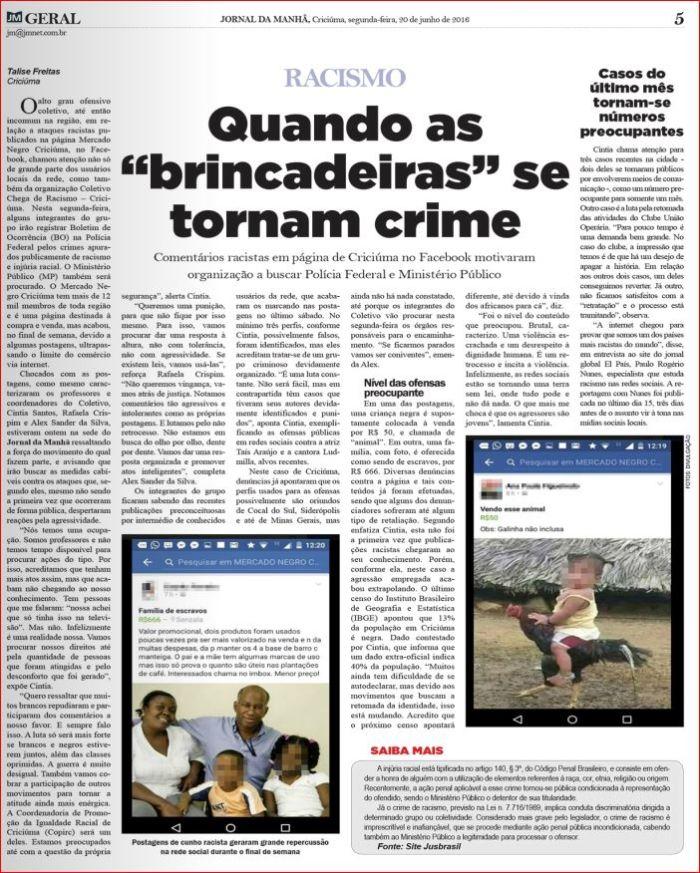 jornal criciuma 2