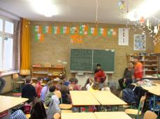 Gesamtschule Rudolf-Ross