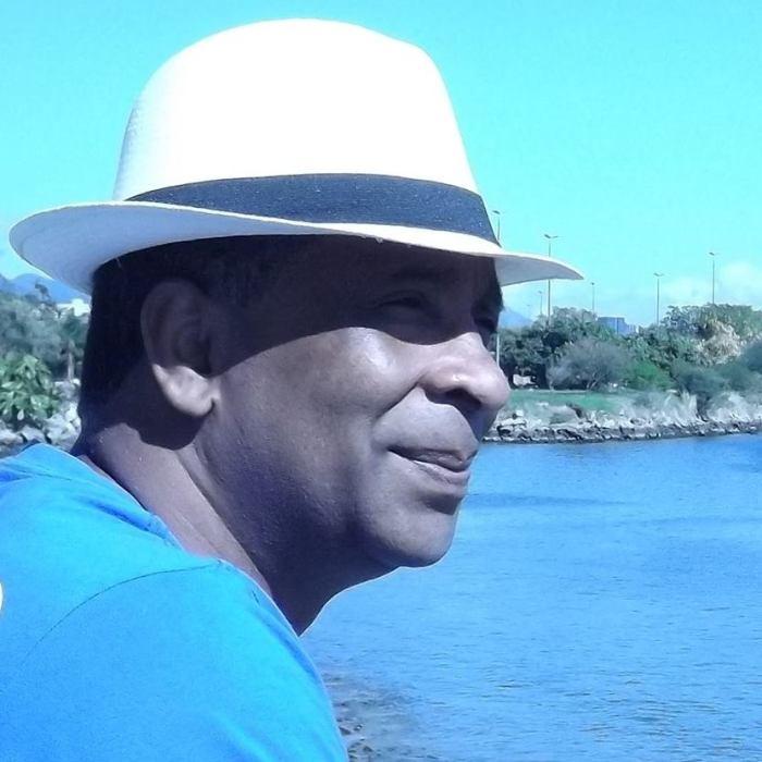 Mauro Rogério dos Santos-foto Facebook