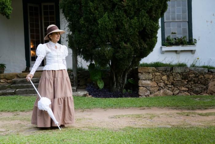 Elisabeth dolson escravocrata
